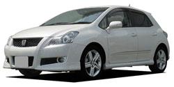 トヨタ ブレイド カタログ画像