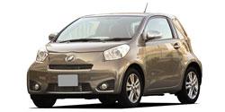 トヨタ iQ カタログ画像