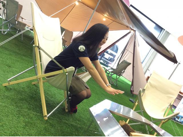 ネクステージのスタッフ写真 サービスフロント 宮崎 のり恵