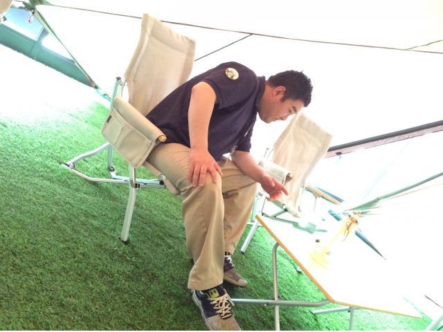ネクステージのスタッフ写真 カーライフアドバイザー 中川 敦夫