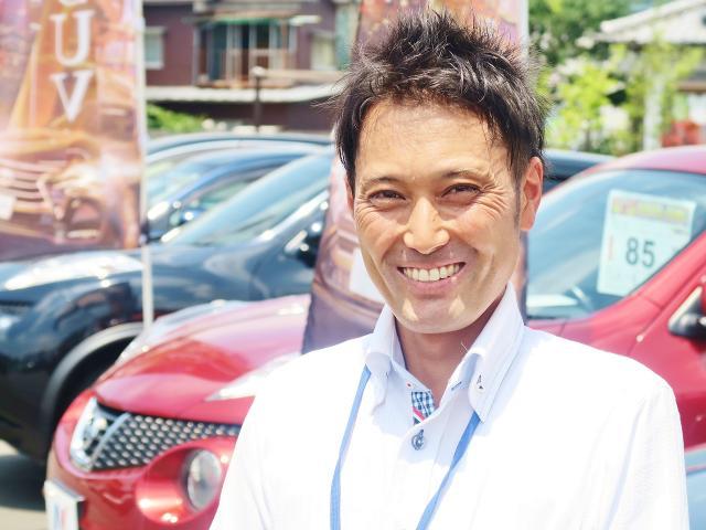 ネクステージのスタッフ写真 チーフアドバイザー 五反田 一寿