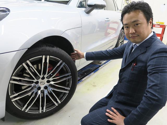 ネクステージのスタッフ写真 チーフアドバイザー 菅原 崇