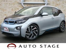 BMW i3 中古車画像