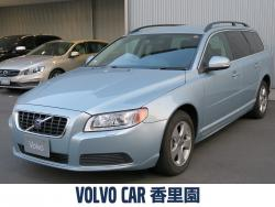 V70 2.5T LEの中古車画像